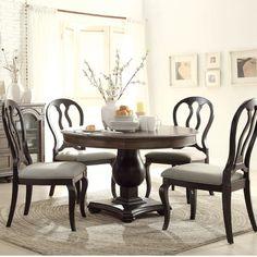 Charmant Riverside Furniture Belmeade Extendable Dining Table U0026 Reviews | Wayfair