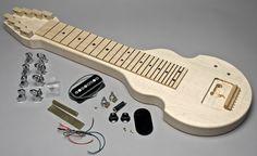 lap steel guitar - Bing Images Lap Steel Guitar, Guitar Building, Musical Instruments, Hawaiian, Bing Images, Musicians, The Incredibles, Tools, Antique