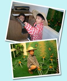 Hawaii Children's Discovery Center - My kids love this place!