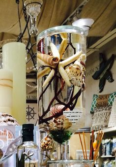 Our Lifetime Candles By White River Designs Are Filled With