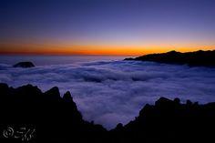 La Caldera, La Palma Spain Holidays, Canary Islands, Spain Travel, Sunrise, This Is Us, Journey, Europe, Mountains, City