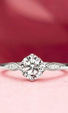 beautifully detailed ring