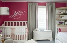 This whole website has tons of different nursery themes.