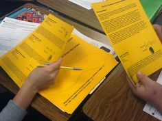 Turn your students into crime solvers as they analyze primary and secondary source documents to solve the case of the missing student teacher.