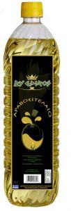 Αραβοσιτέλαιο 1λιτρο | byepiros