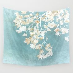 It's fall Wall Tapestry