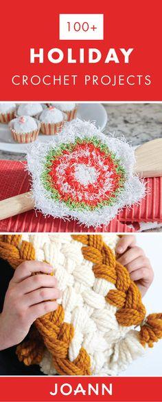 753 Best Crochet With Joann Images On Pinterest In 2018