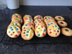 A versatile vanilla biscuit with many variations. Jam drops, Smartie tops, paddle pop cookies, or choc chip. The only recipe you will ever need.
