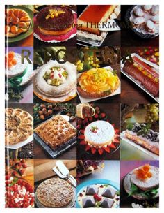 """Find magazines, catalogs and publications about """"thermomix"""", and discover more great content on issuu. Cookbook Recipes, Chef Recipes, Mexican Food Recipes, Cooking Recipes, Food N, Food And Drink, Thermomix Desserts, Vintage Cookbooks, Christmas Morning"""