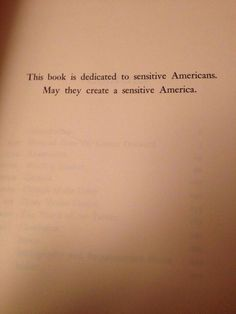The Novel of the Future by Anais Nin | Community Post: 26 Of The Greatest Book Dedications You Will Ever Read