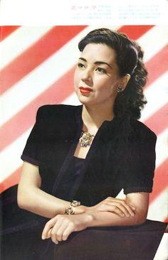 Eiga Stars: Machiko Kyo in Japanese Film-fan Magazines of the 1950s | BAMPFA