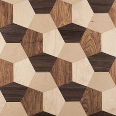 The Next Big Thing: Marquetry and Parquetry