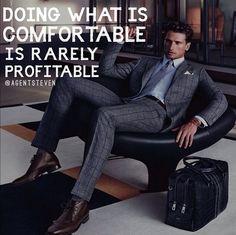 75 Great Motivational Quotes For The Modern Gentleman — Style Estate Estilo Fashion, Fashion Mode, Suit Fashion, Mens Fashion, Gentleman Mode, Gentleman Style, Gentleman Quotes, Dapper Gentleman, Sharp Dressed Man