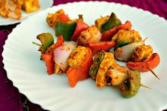 • View topic - Paneer Tikka