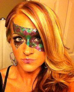 Mardi Gras party ideas on Pinterest | Mardi Gras, Mardi Gras Party and ...