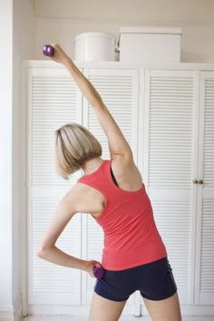 Stretches For Spine Lengthening. Been doing this for the past three days and I feel much better.