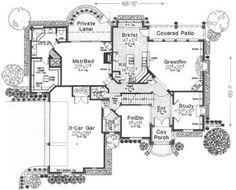 House Floor Plans & Designs - Amazing Floor Plans