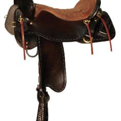 OUTFITTER TRAIL SADDLE 265