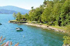 Campingplatz-Tipp am Lago Maggiore der Camping Bosco  - PROMOBIL