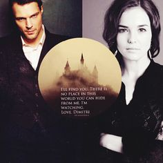 vampire academy blood sisters pictures | Rose/Dimitri - The Vampire Academy Blood Sisters Fan Art (34412748 ...