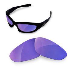 3d05943744 Monster Dog Sunglasses and lenses #oakley Gafas, Gafas De Sol De Oakley,  Espejo