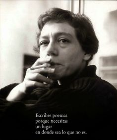 Alejandra Pizarnik Poetry Quotes, Words Quotes, Latin American Literature, Good Books, My Books, Artist Film, Hero Quotes, Writers And Poets, Life Purpose