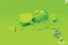 Onion European Food Public Company. The Leo Burnett Group Thailand 2015 (BRonze)