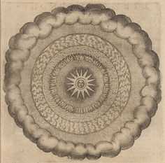 Between 1617 and 1621 the English physician and polymath Robert Fludd published his masterwork Utriusque Cosmi, a book split into two volumes and packed with over 60 intricate engravings.