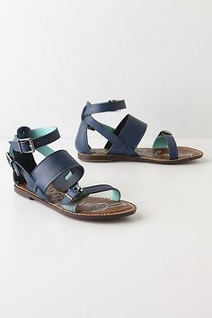 blue jay sandals