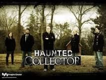 Haunted Collector on Syfy.com