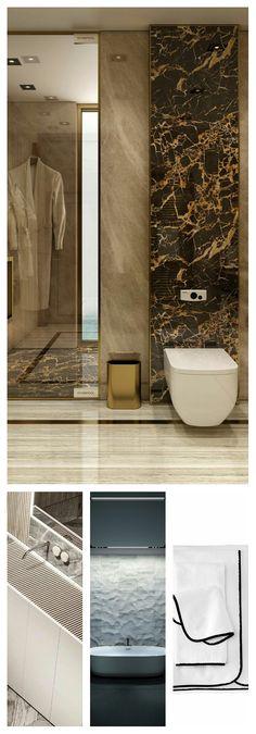 403 Best Interior Design Bathroom Wc Etc Images Bathroom