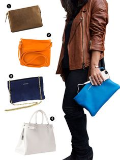 4 Phone Charging Bags Every Working Girl Needs to Own - Handbags That Charge Your Phone