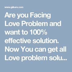 Are you Facing Love Problem and want to 100% effective solution. Now You can get all Love problem solution in Mumbai contact our Ram Kishore Tantrik Love problem solution specialist astrologer.Contact +91-9855543836 http://www.no1blackmagic.com/love-problem-solution-in-mumbai.php #LoveProblemSolutioninMumbai, #LoveProblemSolutionspecialistinMumbai, #bestLoveProblemSolutioninMumbai, #LoveProblemSolutioninNewMumbai.
