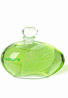 Nature Yves Rocher perfume - a fragrance for women