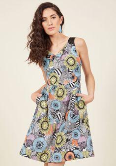 Marimekko Dress from ModCloth!!!!!
