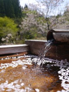 #Spring. From Rambling the Nakasendo - http://openroadbeforeme.com/2014/05/rambling-the-nakasendo.html #hiking #Japan #Nakasendo #ramblr #openroadbeforeme