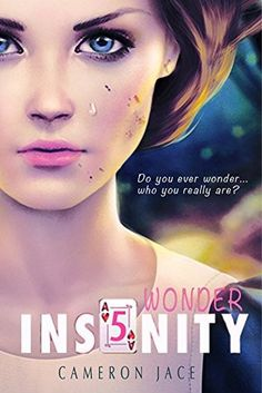 Wonder (Insanity Book 5)