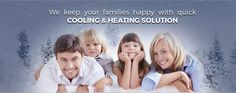 We are specialized in service and installation of all types of heating, cooling, ventilation and air conditioning systems in GTA, Peel and Durham region for residential and commercial customer.