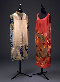 Worn Through » Exhibition Review: Diaghilev and the Golden Age of the Ballet Russes at the V&A