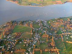 Port de Tréhiguier, Penestin, Morbihan, Bretagne
