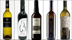 Cinco buenos vinos para triunfar en el próximo aperitivo