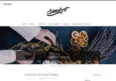 Magazine WordPress Themes from ThemeForest Wordpress Template, Wordpress Theme, Article Of The Week, Best Ads, Blogger Themes, Blogger Templates, Magazine Template, Simple Art, Fashion Beauty