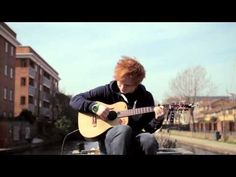 Ed Sheeran - Lego House (Acoustic)  why are british singers so wonderful<3 new obsession.