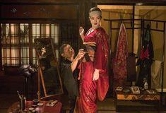 Gretchen Rau - Memoirs of a Geisha