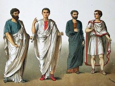 Toga Costumes and Accessories to Get You in the Mood for some Roman Festivities and Feasting!