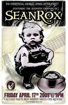 The Original Kai Poster... April 2009. :D George Jones, Kai, Joker, The Originals, Music, Movie Posters, Fictional Characters, Design, Musica