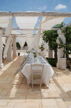 Beautiful Masseria Potenti 15