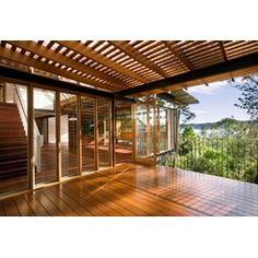Hilltop House by Richard Cole Architect