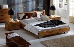Ham Ağaç Yatak Odaları AX10573.. Ham Ağaç Yatak Odaları Ürün Fiyatı..