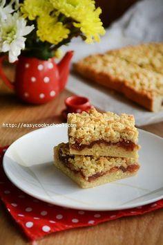 Тертый пирог рецепт с вареньем | Легкие рецепты